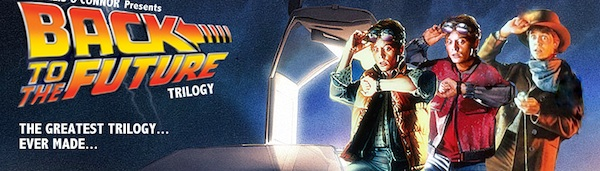 back to future trilogy