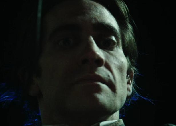 nightcrawler creepy Jake Gyllenhaal